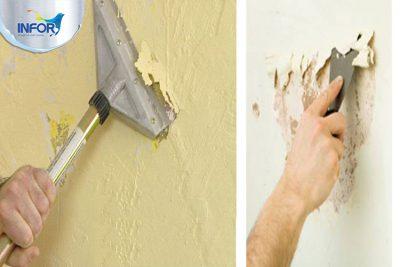 Sơn tường nhà hiệu quả và tiết kiệm