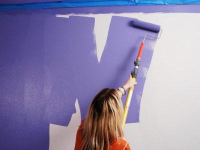 Lưu ý khi sơn nhà vào dịp cuối năm bạn nên biết.