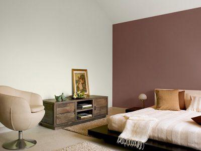 Màu sắc trang trí nội thất lên ngôi trong năm 2019