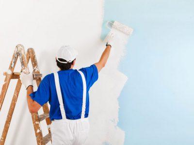 Cách làm sơn khô nhanh hiệu quả nhất